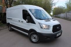Ford Transit Van. Ford Transit VAN, 2014, 2 200 куб. см., 1 500 кг.