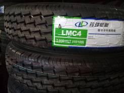 LingLong LM C4. Летние, 2017 год, без износа, 4 шт