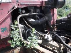 Двигатель в сборе. МАЗ 5334