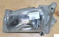 Фара. Mazda Demio, DW3W, DW5W Двигатели: B5ME, B3E, B3ME, B5E