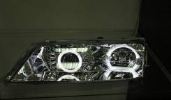 Линза фары. Toyota Mark II, GX105, JZX105, JZX100, GX100, JZX101, LX100