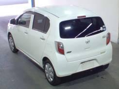 Daihatsu Mira e:S. автомат, передний, бензин, б/п, нет птс. Под заказ