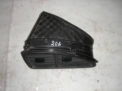 Дефлектор торпедо центральный HYUNDAI Elantra XD G4ED 1.6