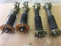 Амортизатор. Subaru Forester, SG5, SG9, SG, SG69, SG9L