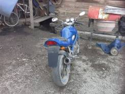Suzuki Bandit. 250 куб. см., исправен, птс, с пробегом