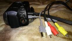 Sony DCR. Менее 4-х Мп, без объектива