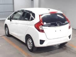 Honda Fit. автомат, передний, бензин, б/п, нет птс. Под заказ