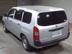 Toyota Probox. автомат, передний, бензин, б/п, нет птс. Под заказ
