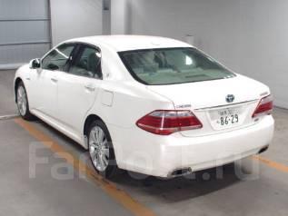 Toyota Crown. автомат, передний, бензин, б/п, нет птс. Под заказ