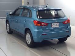 Mitsubishi RVR. автомат, передний, бензин, б/п, нет птс. Под заказ