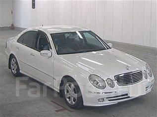 Mercedes-Benz E-Class. W211065, 112