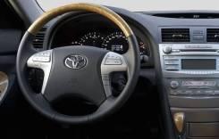 Руль. Toyota: Allion, Aristo, Avalon, Noah, Auris, Mark X Zio, Voxy, Estima Hybrid, Altezza, Highlander, Camry, Allex, Blade, Corolla, Avensis, Premio...