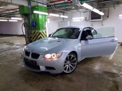 BMW M3. автомат, 4.0 (420 л.с.), бензин, 50 000 тыс. км