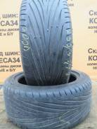 Goodyear Eagle F1 GS. Летние, 2015 год, износ: 20%, 2 шт