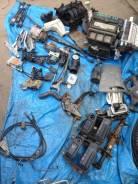 Cd-проигрыватель. Nissan Primera, TP12 Двигатели: QR20DE, CD20, CD20T