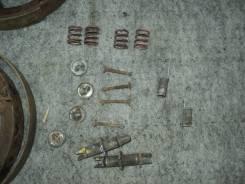 Колодка стояночного тормоза. Toyota Celsior, UCF30, UCF31 Lexus LS430, UCF30 Двигатель 3UZFE