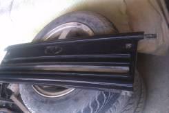 Решетка радиатора. Ford