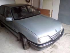 Opel. C20NE