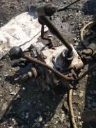 Механическая коробка переключения передач. ГАЗ 66