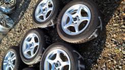 Продам комплект колес ( 138 К )