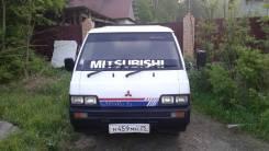 Mitsubishi Delica. Продам грузовик ммм делика, 2 500 куб. см., 1 000 кг.