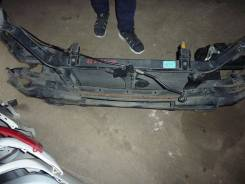 Рамка радиатора. Subaru Impreza, GG2 Двигатель EJ15