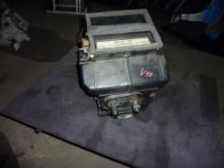 Радиатор отопителя. Nissan Tino, V10M, V10