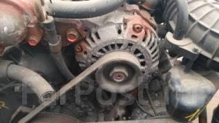 Генератор. Honda Saber, UA1, UA2 Honda Inspire, UA1, UA2 Acura TL Двигатели: G20A, G25A, G25A3
