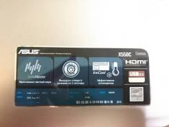 "Asus X550CC. 15.6"", ОЗУ 6144 МБ, диск 500 Гб, WiFi, Bluetooth"
