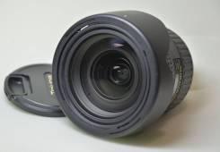 Объектив Tokina Nikon 24-70 mm F/2.8 AT-X Pro FX N. Для Nikon, диаметр фильтра 82 мм