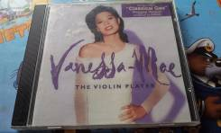 Audio CD. Vanessa –Mae. The Violin Player. За 1 рубль!