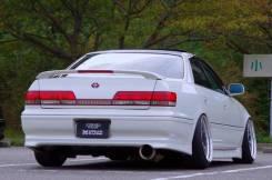Губа. Toyota Cresta, JZX100, JZX101, GX100, GX105, LX100 Toyota Mark II, GX105, LX100, JZX100, GX100, JZX101 Toyota Chaser, GX100, JZX101, GX105, LX10...
