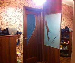 1-комнатная, улица Саратовская 10. Железнодорожный, частное лицо, 42 кв.м.