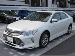 Toyota Camry. автомат, передний, 2.5 (181 л.с.), бензин, 12 000 тыс. км, б/п. Под заказ