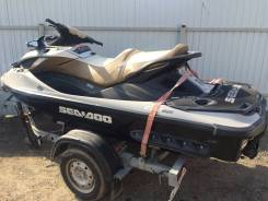 BRP Sea-Doo. 260,00 л.с., Год: 2009 год