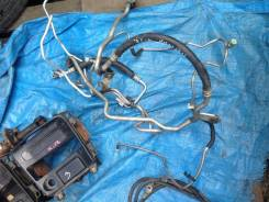 Трубка кондиционера. Nissan Primera, TP12 Двигатель QR20DE