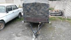 Прицеп Курганские прицепы Тайга Плюс 8213 B7. Г/п: 750 кг., масса: 1 200,00кг.