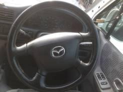 Руль. Mazda Ford Freda, SGEWF, SGL3F, SGLRF, SG5WF, SGL5F, SGLWF, SGE3F Mazda Bongo Friendee, SGE3, SGLW, SG5W, SGEW, SGLR, SGL5, SGL3 Двигатели: FEE...