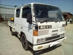 Mazda Titan. Продам отличный двух кабиный грузовик, 2 500 куб. см., 1 750 кг.