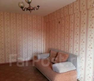 2-комнатная, улица Вокзальная 72/2. ЦО, агентство, 44 кв.м.