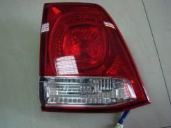 Стоп-сигнал. Toyota Land Cruiser, VDJ200, GRJ200, URJ202, UZJ200 Двигатели: 1VDFTV, 1URFE, 1GRFE, 2UZFE