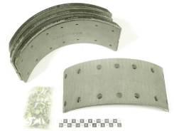 Тормозные накладки Z3208-1102 HINO PROFIA FW