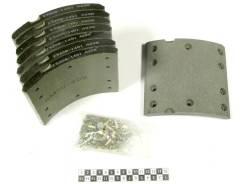 Тормозные накладки Z3208-1451 HINO PROFIA FQ