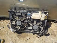 Радиатор охлаждения двигателя. Toyota Harrier, GSU35, GSU36, GSU31, GSU30, GSU36W Двигатель 2GRFE