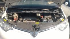 Проводка двс. Toyota Estima, ACR55, ACR50, ACR55W Двигатель 2AZFE
