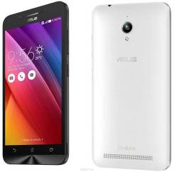Asus ZenFone Go zb500kl. Б/у