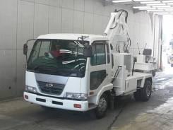 Nissan Condor. , 6 920 куб. см. Под заказ