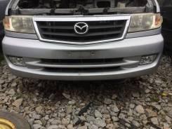 Бампер. Mazda Ford Freda, SGEWF, SGL3F, SGLRF, SG5WF, SGL5F, SGLWF, SGE3F Mazda Bongo Friendee, SGE3, SGLW, SG5W, SGEW, SGLR, SGL5, SGL3 Двигатели: FE...
