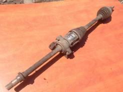 Привод. Toyota Wish, ANE10, ANE10G Двигатель 1AZFSE