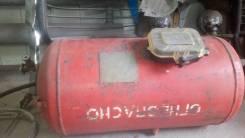 Подогреватели газа.